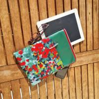 E-Book-Hülle * Tablet-Tasche mit weiter Öffnung * E-Reader-Tasche * Büchertasche * Projekttasche Bild 9
