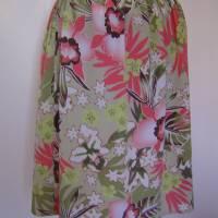 Damenrock mit Schärpe Bild 2