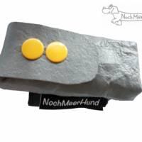 Täschchen für GPS-Tracker, Tracker-Tasche, Tracker-Täschchen für Hunde - Die 'BringMe-Bag' Bild 2