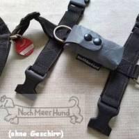 Täschchen für GPS-Tracker, Tracker-Tasche, Tracker-Täschchen für Hunde - Die 'BringMe-Bag' Bild 3