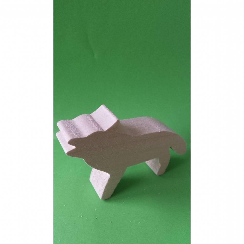 Wolf Bild 1