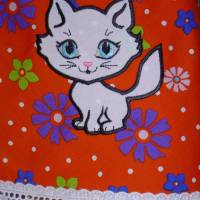 Süßes Kätzchen  Bild 3