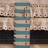 Taillengürtel, Obi, Gürtel, Stoffgürtel,Obis,Hüftgürtel. Beidseitig tragbar.  Bild 7