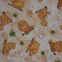 Baby Decke Safari Bild 4