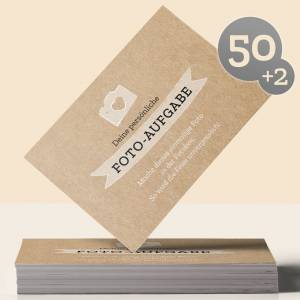 50 Fotoaufgaben: FotoBOX Bild 1