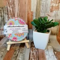 Nachhaltige, umweltfreundliche, wiederverwendbare Abschminkpas, kein Abfall, Baumwolle Make-up Pad 7 Stück Bild 2