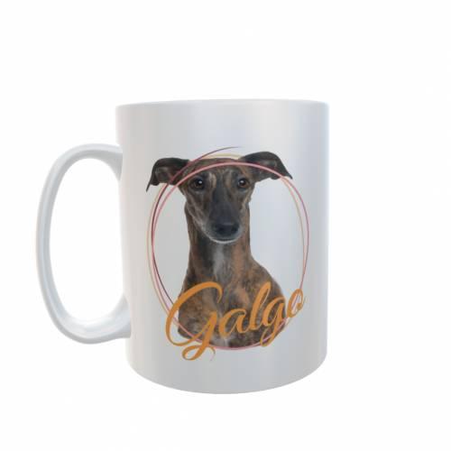 Tassen mit Hundemotiv Golgo