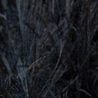 (100g/3,90€) Rellana Hair Fransengarn 50 g schwarz Bild 2