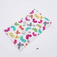 Geschenkebeutel mit Schmetterlingen Frühling, Ostern, 16x26 cm Bild 4