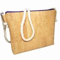 Korktasche Crossbody Tasche Crossbag Damen Umhängetasche Designwahl nachhaltig vegan und fair Bild 5