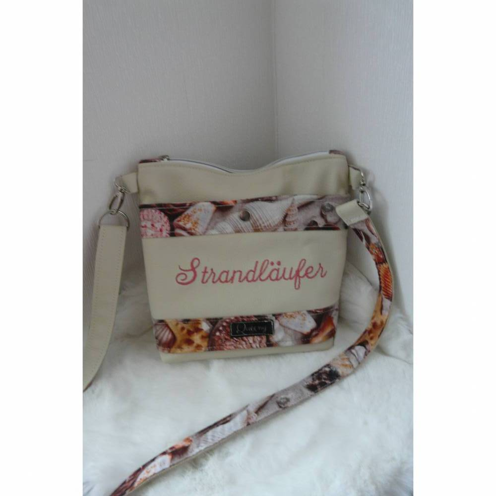 Sweety Bag - Strandläufer Bild 1