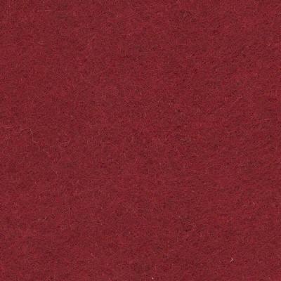 Bastelfilzplatte 3x750x500 mm - Bordeaux Bild 1