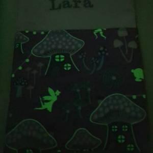 Personalisierte Kindertasche mit Namen Ostergeschenk Mädchen, Kinder Geldbeutel, Mädchen Geburtstagsgeschenk Bild 4