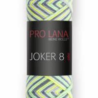 Pro Lana Joker 8 Color 100 % Baumwolle Bild 3