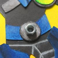 "Schultüte Roboter ""Cosmo"" Bild 4"