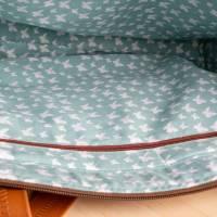 Schultertasche, Handtasche, Shopper Bild 9