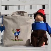 Tasche Ostern Kindergarten Geschenk Bild 1