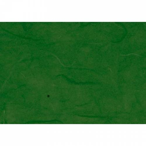 Strohseidenpapier 210x297 mm Set mit 10 Blatt Moosgrün