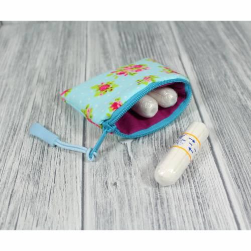 Tampota  Tampontasche Tampons Mädchen Frauen Tasche Handtasche Geschenk Geschenkidee Mitbringsel Freundin