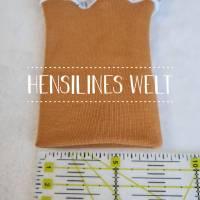 Klumpfüße - Hosen, die passen, mit extrabreitem Bündchen, Design: Anker Bild 2