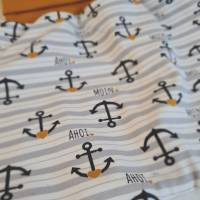 Klumpfüße - Hosen, die passen, mit extrabreitem Bündchen, Design: Anker Bild 3