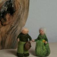 Die Mooslinge Oma und Opa  Bild 5