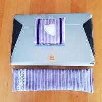 Handgelenk Unterstützung, Unterarmauflage, Handgelenkauflage, PC-Kissen, Computer-Tastatur oder Maus Armauflage - Comput Bild 2