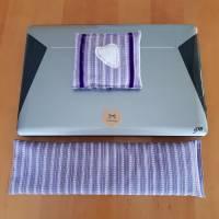 Handgelenk Unterstützung, Unterarmauflage, Handgelenkauflage, PC-Kissen, Computer-Tastatur oder Maus Armauflage - Comput Bild 3
