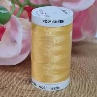 Poly  Sheen Polyester Butter Cup 0630  Bild 1