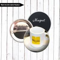 Nicola Midi Magnet ODER Button Bild 1