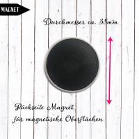 Nicola Midi Magnet ODER Button Bild 3