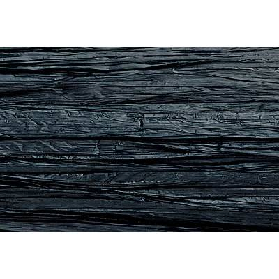 Edelbast Viskose 30 Meter Schwarz Bild 1