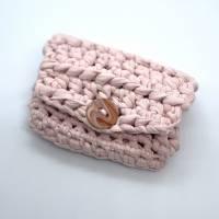 Clutch / kleine Handtasche / Handytasche  Bild 2