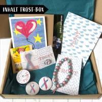 TROST-Box Sternenkind-Mädchen Bild 1