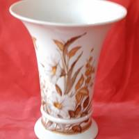 Vintage Porzellan Vase AK Kaiser W Germany 50er/60er Jahre Bild 2