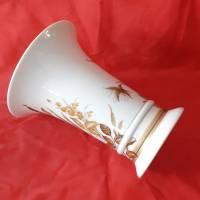 Vintage Porzellan Vase AK Kaiser W Germany 50er/60er Jahre Bild 4