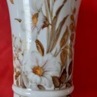 Vintage Porzellan Vase AK Kaiser W Germany 50er/60er Jahre Bild 6