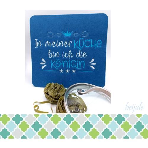 Mugrug, Tassenuntersetzer für Väter