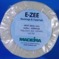 "Bügeln statt nähen  ""  MADEIRA  -  E-ZEE  Heat Seal - Bügelversion  ""  Madeira Nr. 035HI125  Bild 1"
