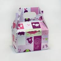 "Lunch Box ""Baby"" Bild 2"