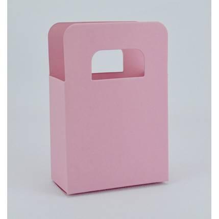 Tüte mit Eck-Henkel Bild 1