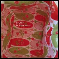 """Utensilo """"Rosen"""" in rot-rosa-grün von he-ART by helen hesse Bild 4"""