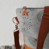 Handtasche Tasche Umhängetasche  Shopper Bild 7