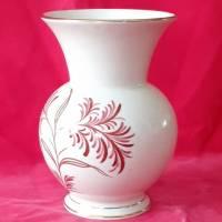 Vintage Porzellan Vase KERAFINA BAVARIA 50er/60er Jahre Bild 3