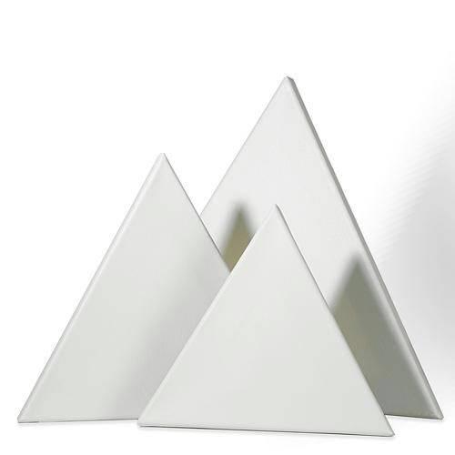 Keilrahmen Dreieck Bild 1
