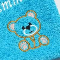 Waschhandschuh Teddy Bild 2