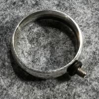 Edelstahl Wechselring für Ringtops Bild 3