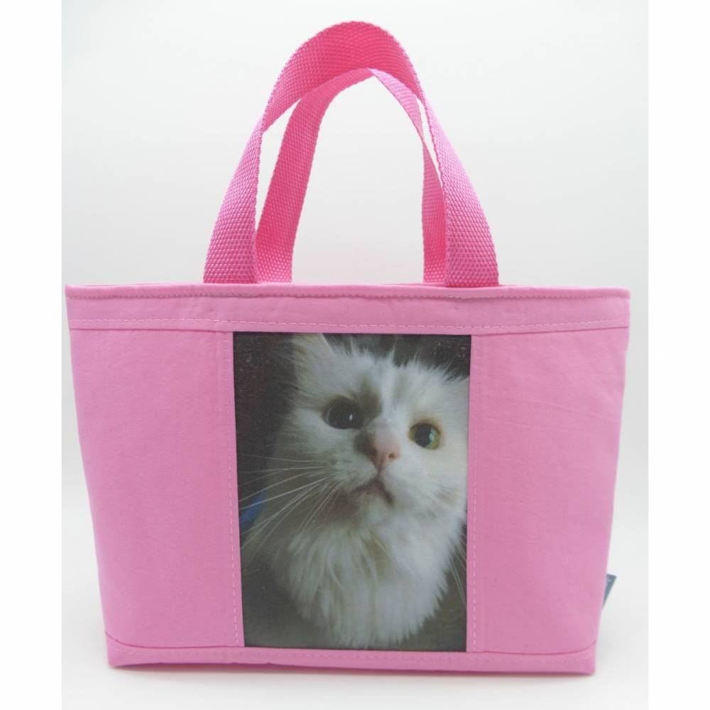 Kindertasche mit Wunschdruck individualisierbar Bild 1