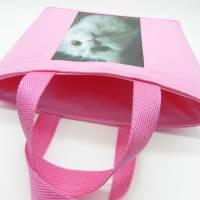 Kindertasche mit Wunschdruck individualisierbar Bild 2