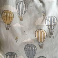 Strampelsack * 0-6 Monate * Ballons Bild 4